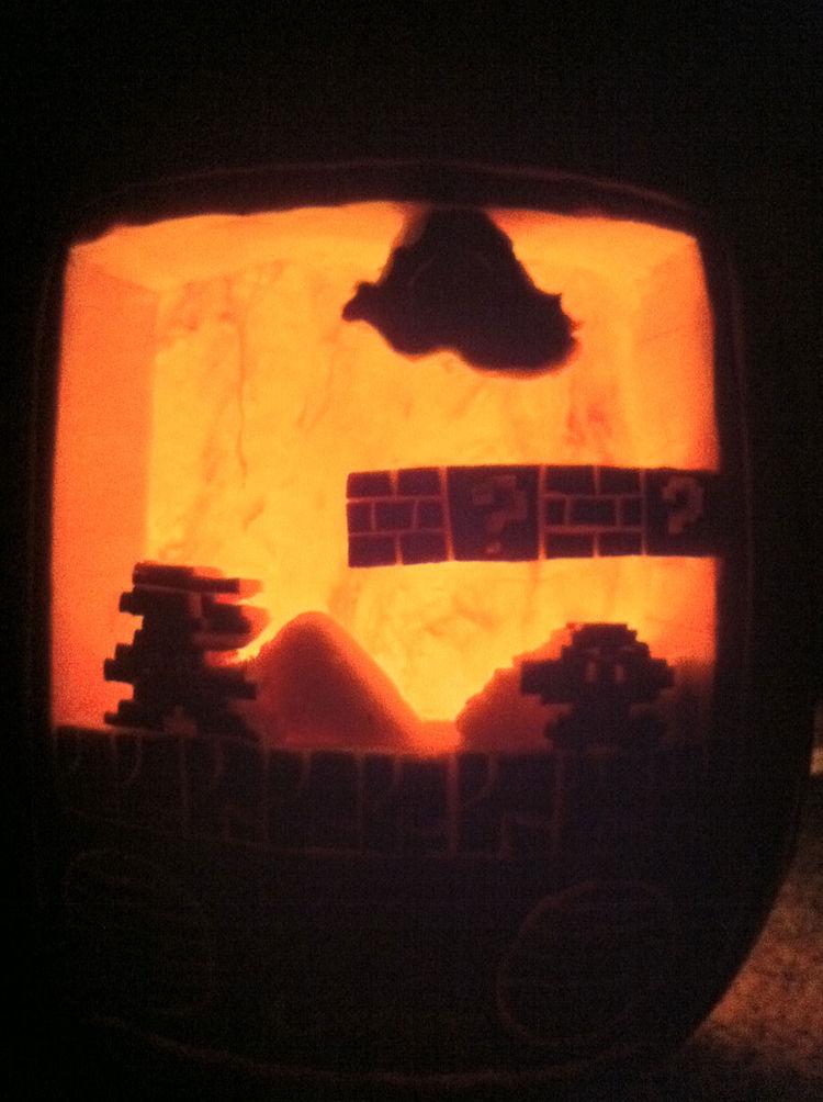 Pumpkin8Bit