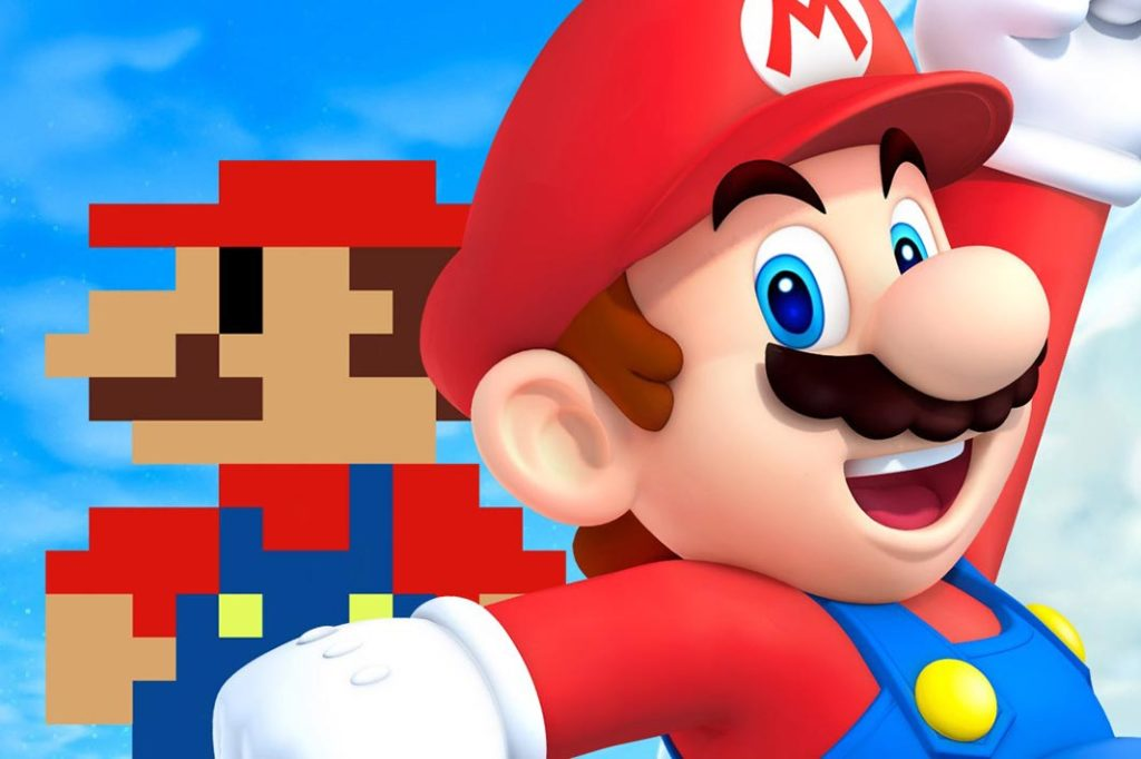 Nintendo Announces Super Mario Run For iOS